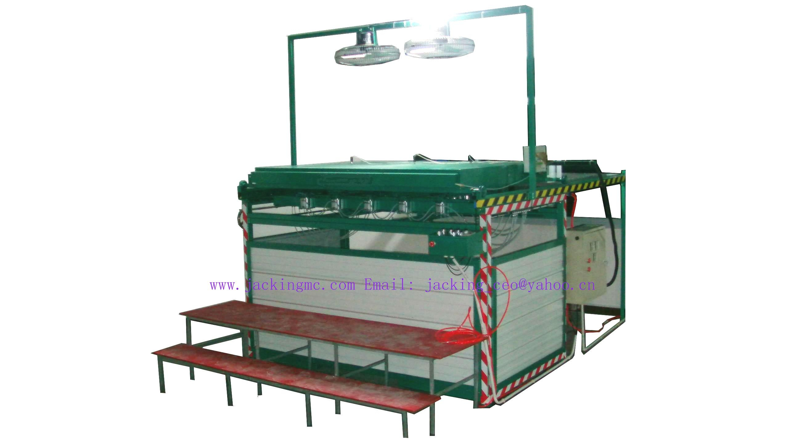 HOT selling bathtub forming machine
